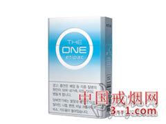 THE ONE(etipac) | 单盒价格上市后公布 目前