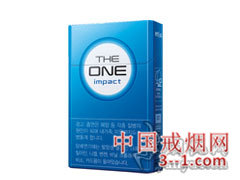 THE ONE(IMPACT) | 单盒价格上市后公布 目前